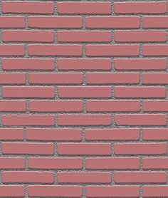 Textures Texture seamless | Texture colored bricks smooth seamless 00074 | Textures - ARCHITECTURE - BRICKS - Colored Bricks - Smooth | Sketchuptexture