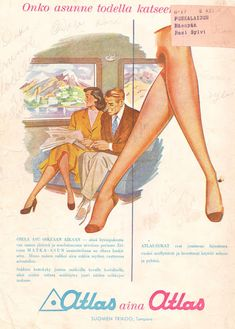 Sukkamainos v. 1952, Hopeapeili: Suuri Sukkamainoskavalkadi