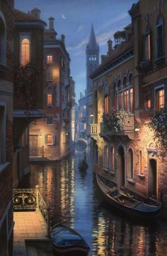 Venice, Italy.. I've already been here but, One day with my love