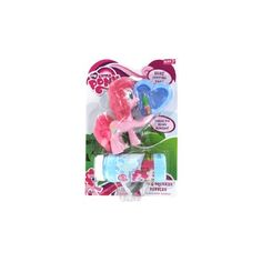 My Little Pony Dip & Squeeze Bubbles @ niftywarehouse.com #NiftyWarehouse #MyLittlePony #Cartoon #Ponies #MyLittlePonies
