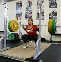 Training Cycles for Olympic Weightlifting and Weight Lifting - Catalyst Athletics Training Cycles