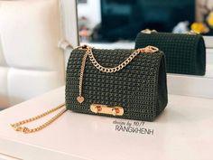 Crochet Handbag Crochet Tote Bag Shopper Bag Crochet Purse | Etsy