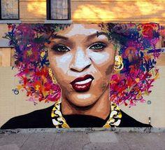 Damien Mitchell @Brooklyn, New York