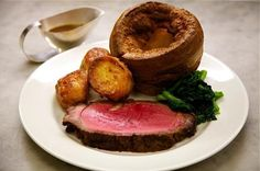 The Marksman, Hackney. Staple roast at place. £26 Two Courses £30 Three Courses