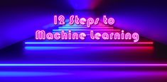 A roadmap for every machine learning project