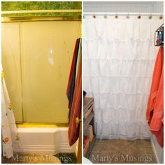 Amazing Small Bathroom Remodel Before and After
