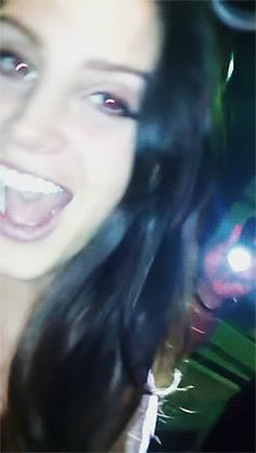 Lana Del Rey #LDR #GIF  Not mine btw.
