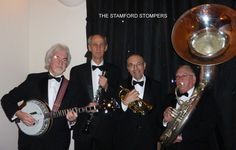 stamford stompers | Book this act now at www.EntsDirect.co.uk | EntsDirect allows acts & services to have complete control of their own bookings and negotiate on their terms and conditions, building new and lasting relationships with brand new clients & venues. EntsDirect helps Entertainers such as Bands, Musicians, Singers, Dancers, Comedians, Magicians, Guest Speakers, Kids Entertainers, Cabaret Acts and much much more find local gigs - Why not register your act NOW !