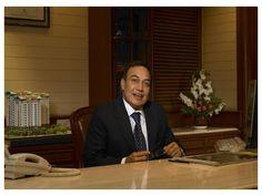 Mr. Ravi Puravankara is among the top leaders in the field of real estate.