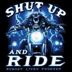 Pull-Live to ride-Biker Moto Skull Sweater Sweatshirt S M L XL XXL