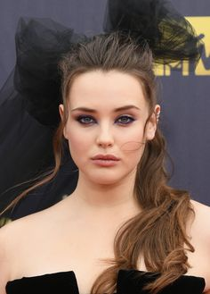 Katherine Langford shared by Perrieeele on We Heart It Hollywood Actress Name List, Hollywood Girls, Hollywood Heroines, Hollywood Actresses, Most Beautiful Faces, Beautiful Celebrities, Beautiful Eyes, Beautiful Actresses, Beauty Full Girl