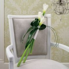 Three standard callas (style inspiration)