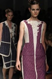 Womenswear Spring Summer 2012