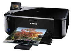 Find & update Canon Pixma / / driver to use on Windows Mac OS X (MacOS Sierra) and Linux OS. Printer Scanner Copier, Hp Printer, Inkjet Printer, Windows Xp, Mac Os, Linux, Color Photo Printer, Printers On Sale, Printer Driver