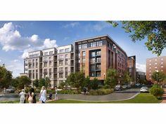 21 Apartments On The Park Ideas Park Atlanta Beltline Mixed Use Development