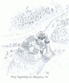 Burg Nagelsberg