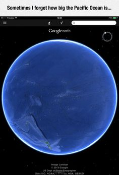 The Blue Planet #funny