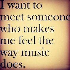 """Just Like Music"" 🎶 ❤️"