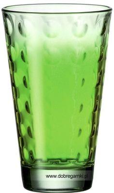 Piękne i kolorowe szklaneczki firmy Leonardo :)