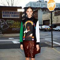 Especial miss Vogue edicion agosto 2013 looks para el regreso a clases - Givenchy, Vogue México
