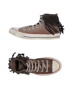 Converse Women - Footwear - High-tops Converse on YOOX