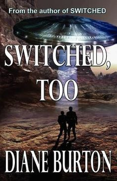 4 1/2 Stars ~ Paranormal/Fantasy ~ Read the review at http://indtale.com/reviews/paranormal-urban-fantasy/switched-too