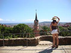 Barcelona ... like a jewel in the sun <3