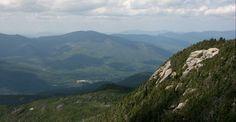 Vue sommet Giant, Adirondacks, septembre 2015 Photos, Mountains, Usa, Nature, Travel, Upstate New York, September, Pictures, Naturaleza