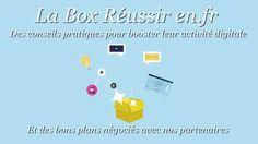 [Vidéo] 2 minutes pour tout savoir sur la campagne de promotion du .fr Réussir en .fr ! http://youtu.be/i43a-RP5HBs