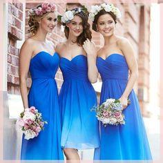 Sorrella Vita gowns