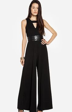 BB Dakota Alvy Jumpsuit