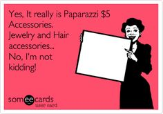 Do you want to get Started with Paparazzi Accessories!?  Start having fun and earning money. Contact us today.   https://www.facebook.com/paparazzibycrystalmc