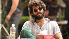Actor Vijay Deverakonda is on a roll. The younger actor has scaled a brand new peak with the discharge of his final movie 'Arjun Reddy'. And now, he has his personal home, an workplace and a staff to deal with his social media profiles to attach with followers.