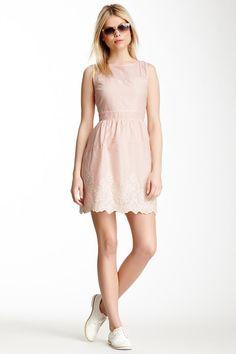 Sleeveless Sweetheart Dress by Tulle on @HauteLook