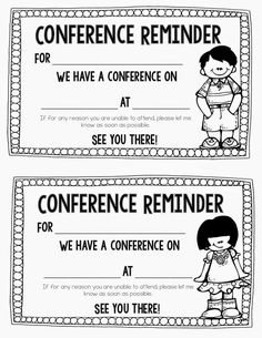 Freebie Great SignIn Sheet To Use At ParentTeacher Conferences