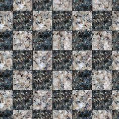 Textures Texture seamless | Black and white marble tile texture seamless 14150 | Textures - ARCHITECTURE - TILES INTERIOR - Marble tiles - Black | Sketchuptexture