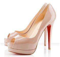 Classic!  Christian Louboutin,Christian Louboutin,Christian Louboutin brand-shoes