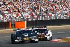 #DTM #Moscow 2014