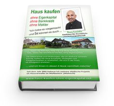 Haus kaufen ohne Eigenkapital - 85 seitiges E-Book