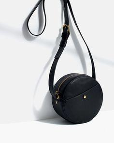 ac9869bc973 The Marfa Circle Crossbody Bag