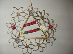 recup pq couronne noel 2