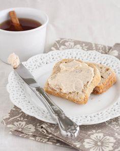 Chai Tea Bread by sugarplummusings #Bread #Chai