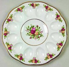 Royal Albert Old Country Roses - The World's Most Popular China Pattern