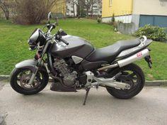 Honda cb900f hornet -03