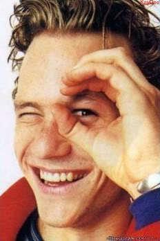 10+ images about HEATH LEDGER on Pinterest   Celebrity, Australia ...
