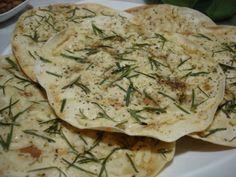 Pizza Branca Empanadas, Crepes, Vegetarian Side Dishes, Veggie Recipes, Veggie Food, Mashed Potatoes, Zucchini, Chicken, Vegetables