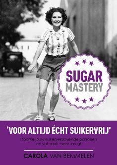 Gratis Suikervrije Recepten - Sugarchallenge: 100% Suikervrij