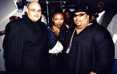 Fat Joe, Brandy e Big Pun nos bastidores do Lady of Soul Awards 1998 Big Pun, Brandy Norwood, Hip Hop World, Fat Joe, Black Girl Aesthetic, Music Is Life, Puns, Music Artists, Good Music
