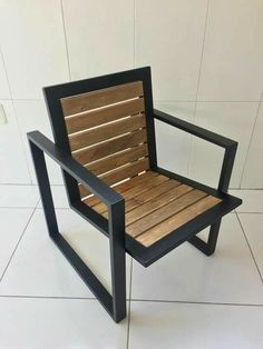 Diy Muebles Sillas 56 Ideas For 2020 Welded Furniture, Iron Furniture, Simple Furniture, Steel Furniture, Industrial Furniture, Pallet Furniture, Furniture Design, Cheap Furniture, Furniture Ideas