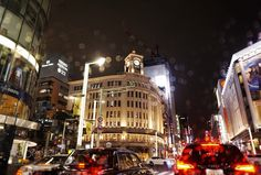 GINZA by gallery1japan #architecture #building #architexture #city #buildings #skyscraper #urban #design #minimal #cities #town #street #art #arts #architecturelovers #abstract #photooftheday #amazing #picoftheday